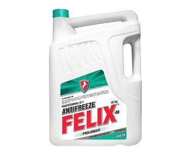 - Антифриз G11 Felix Prolonger-40 10кг -