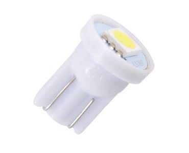 - LED лампа Winso T10 12V SMD5050 W2.1x9.5d 127270 -
