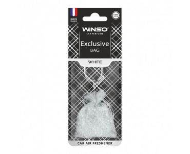 - Ароматизатор WINSO AIR BAG Exclusive White -