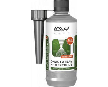 - Лавр Очиститель инжекторов присадка в бензин (40-60л) с насадкой LAVR Ingector Cleaner Petrol 310 -